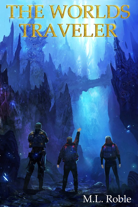 "<span class=""entry-title-primary"">Cover Reveal</span> <span class=""entry-subtitle"">The Worlds Traveler</span>"
