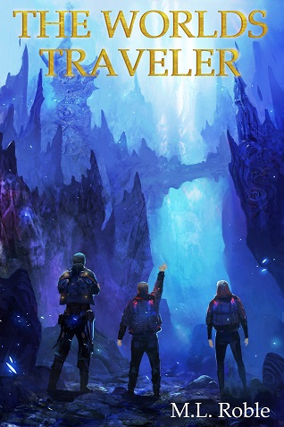 Ebook Release of The Worlds Traveler!